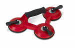 Rubi Triple Suction Pad