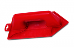Rubi Floats with Plastic Handle and Smooth Base