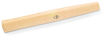 Replacement Square Mallet Handle by Rubi