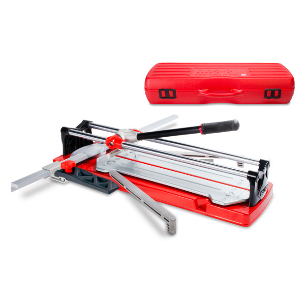 Rubi TR MAGNET Tile Cutters with carry case by Rubi