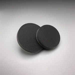 1010 Soft Gray Interface Pad 5 Inch by Sia