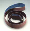 Abrasive Belts Long Length 2 Inch by Sia
