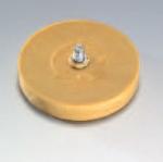 Sia Siarad Tape Strip Rubber Eraser Wheel