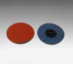 Sia Ceramic Siafix Type 2 Locking Discs 3 Inch Grits 36 - 100