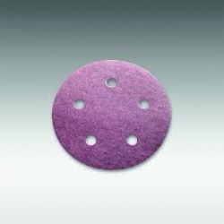Sia Siaspeed Hook Loop 5 Inch 5 Hole Discs Grits 80 - 600
