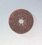 Sia 4515 Star Hole Ceramic Fiber Discs 4 1 2 Inch