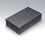 Sia Firm Wet or Dry Hook Loop Hand Sanding Block 2 3 4 x 5 Inch