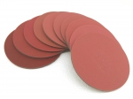 Siaair 7940 11 Inch Disc Sanding and Polishing Pads Lot of 1200 pcs