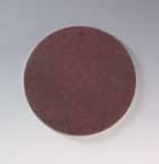 Sia 2546 Siabite Flexible Plain Cloth Discs 6 Inch 320 Grit