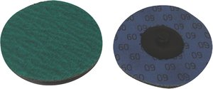 Zirconia fix Type 3 Locking Discs 1 1 2 Inch Grits 36 - 100 by Sia