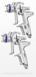 SATAjet 4000 B RP Gravity Spray Gun
