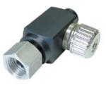 SATA Air Micrometer