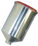SATA Aluminum Standard Gravity Cups