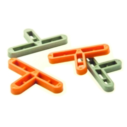 PSC Pro Tile T Spacers bag 200 pcs