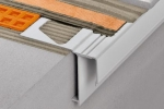 Schluter BARA-RAK Balcony Edging Profiles