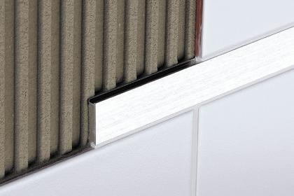 DESIGNLINE Decorative Profiles by Schluter Systems