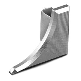 End Cap for Schluter DILEX-AHKA by Schluter Systems