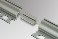 Connector for Schluter DILEX-AHK by Schluter Systems