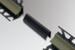 Connector for Schluter DILEX-HK
