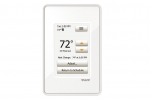 Schluter DITRA-HEAT-E-RT Touchscreen Programmable Thermostat