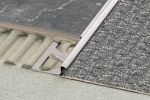 Schluter RENO-TK Tile Edge Protection   Floor Transition Profiles