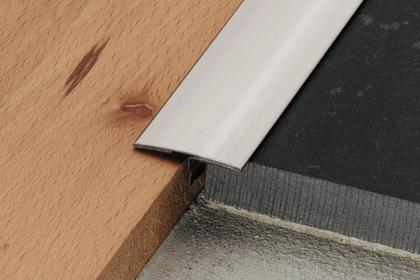 RENO-T Floor Transition Profiles by Schluter Systems