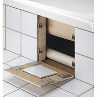 Rema Concealed Access Panel by Schluter Systems