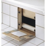 Schluter Systems Rema Concealed Access Panel