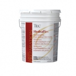 Tec Hydraflex 316 Liquid Waterproofing Crack Isolation Membrane
