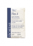 Tec Flex  4 Latex Modified ThinSet Mortar 50 Lbs