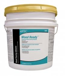 TEC TA 800 Wood Ready Engineered Wood Flooring Adhesive 4 GAL Pail