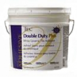 Tec 123 Double Duty Plus Premium Wall and Floor Ceramic Tile Adhesive