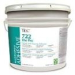 Tec 722 The Pro Carpet and Flooring Adhesive