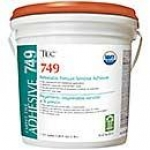 Tec 749 Releasable Pressure Sensitive Adhesive