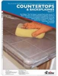 Tile Countertops and Backsplashes Volume IV DVD