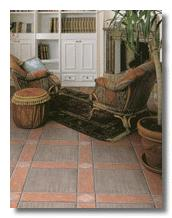 Alfama Ceramic Tile by Recer