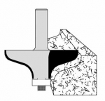 Velepec Merrick Edge Profile Bit 60-101