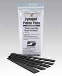 Dynabrade Dynapad Platen Pads for Abrasive Belt Tools
