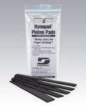 Dynabrade 11604 1 x 7 Inch Soft Platen Pad 5-Pack