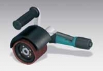 Dynabrade Mini-Dynisher Air-Powered Abrasive Finishing Tools