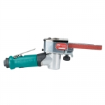 Dynabrade 15003 Mini Dynafile II Air-Powered Abrasive Belt Tool
