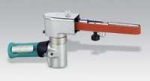 Dynabrade 15400 Dynafile III Pneamatic Abrasive Belt Sander Tool