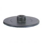 Dynabrade 50155 5 Inch Rigid Backing Disc Pad