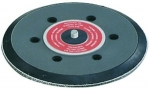 Dynabrade 50610 6 Inch 6 Hole Vacuum Hook-Face Rubber Sanding Pad