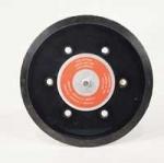 Dynabrade 50696 6 Inch 6 Hole Vinyl Face Vacuum Sanding Pad