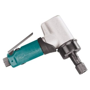 51259 Right Angle  4 hp Self-Generated Vacuum Die Grinder by Dynabrade