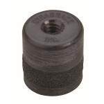Dynabrade 54017 3 4 Inch Medium Density Rubber Face Disc Pad