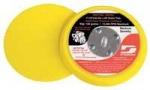 Dynabrade 54327 6 Inch Non Vacuum Hook Face Short Nap Disc Pad