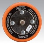 Dynabrade 56087 3 Inch Non Vacuum Hook Face Short Nap Disc Pad