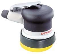 57570 3-1 2 Inch Basic Wet Dynorbital Supreme RO Sander by Dynabrade